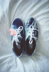 vans. | via Tumblr | We Heart It