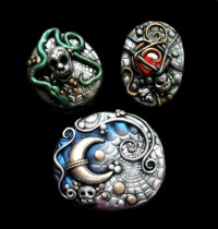????????? ?????? Google ??? http://www.deviantart.com/download/137928878/Halloween_Polymer_Clay_Jewelry_by_MandarinMoon.jpg