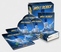 Best JVZOO Reviews » Blog Archive » [GET] WikiRobot Review. Download.