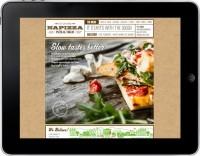 Restaurant Brand Identity, Napizza - Miller Creative