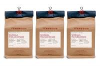 Fernwood Coffee - The Dieline -