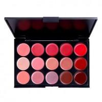 Delicacy Lip Palette 15 Colors