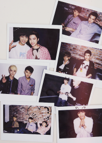 It's EXO, baby! | We Heart It