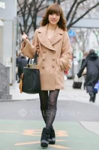 Yuri Tutsumi's STYLE -TOKYO STREET STYLE?| ???????? style-arena.jp