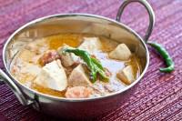 Gojee - Red Thai Chicken Curry