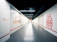 GRAPHIC AMBIENT » Blog Archive » Nissan Design Center, Japan