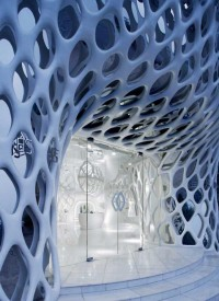 The Romanticism Shop by SAKO, Hangzhou China » Retail Design Blog