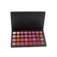 Pretty 32 Lip Colors - makeupsuperdeal.com