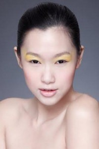 Angie Ng - The Model: Tribute to all Makeup Artists, Photographers & Styllists !
