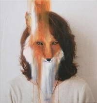 Charlotte Caron » Portraits