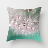 if you are a dreamer Throw Pillow by Sylvia Cook Photography | Society6