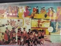 mural + unidad popular + chile - Buscar con Google