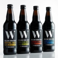 The Waen Brewery | @ohbeautifulbeer