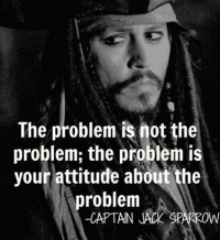 captian jack sparrow.? | via Tumblr | We Heart It