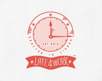 Late4worK v01 by I-am-Tiago