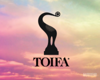 TOIFA -- Times Of India Film Awards by Raja