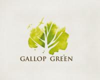 Gallop Green v4 by Garychew1984