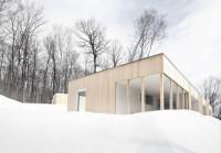 Blue Hills House / la SHED architecture Blue Hills House / la SHED architecture – ArchDaily