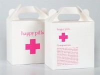 Happy Pills | Lovely Package