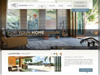 LaCantina Doors Website by Evan Kosowski