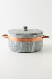 Soapstone Stock Pot - Anthropologie.com