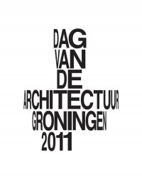 Day of Architecture Groningen | Identity Designed