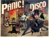 panic? at the disco