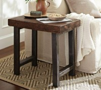 Griffin Side Table | Pottery Barn