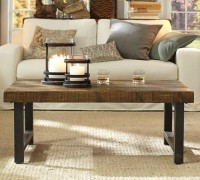Griffin Coffee Table | Pottery Barn