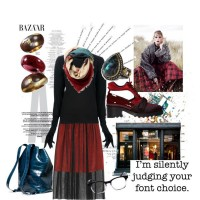 Your Font Choice? - Polyvore