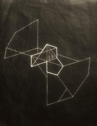 Black drawing 5 | Flickr - Photo Sharing!