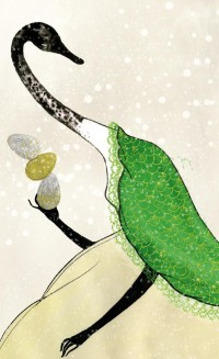 Russian Fairy Tales - raquel aparicio illustration