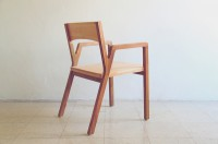 Branch Armchair on Furniture Served