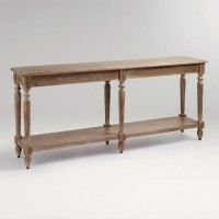 Everett Foyer Table | World Market