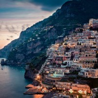 (140) Fancy - Positano, Italy