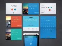 Creative UI Design by Cosmin Capitanu | Abduzeedo Design Inspiration