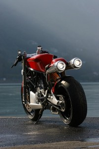 Imgflickr » Ducati 1000 miles