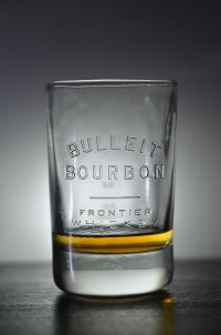 Imgflickr » Bulleit bourbon frontier whiskey