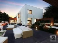 Imgflickr » Bragadiru Residence by Arcodec-com