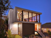 Imgflickr » Crockett Residence by Chris Pardo Design
