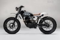 Imgflickr » HONDA XL500 'SWART GEVAAR'