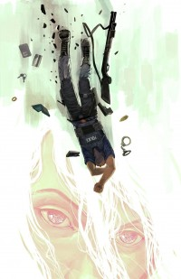 Stephanie Hans Does Art • new suicide risk alt cover. I am so frustrated...