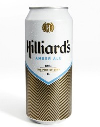 Hilliard's Beer - The Dieline: The World's #1 Package Design Website -