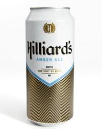 Hilliard'sBeer - The Dieline: The World's #1 Package Design Website -