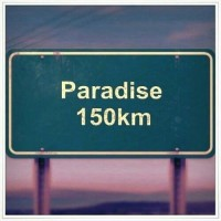 para para paradise | via | We Heart It