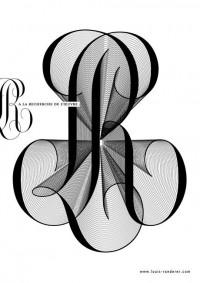 Champagne Louis Roederer : Maxime Boizel / Direction Artistique & Graphisme
