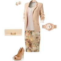 All In A Day's Work 10 - Polyvore