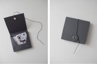 STORAGE BOX | DESIGN AND FORM