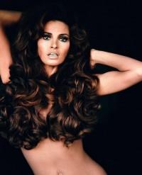 Raquel Welch et sa chevelure de sirène 21 | Vanity Fair