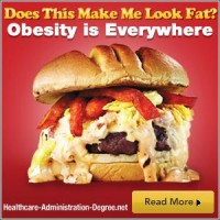 Does This Make Me Look Fat? Obesity is Everywhere